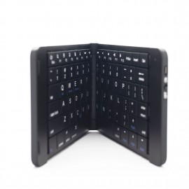 CASESTUDI Foldboard: Foldable Keyboard - Charcoal 4897071250429