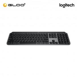 Logitech KEYS for MAC Wireless Keyboard - Space Grey