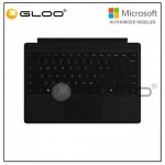 Microsoft Surface Pro X Type Cover Black - QJW-0001