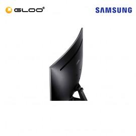 Samsung 27' Curved 144Hz WQHD Gaming LED Monitor  LC27JG50QQEXXM