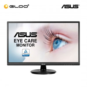 """Asus VA249HE/23.8"""" Monitor"""
