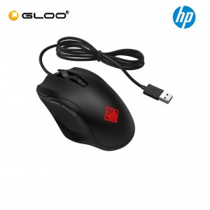 HP 400 Gaming Mouse (3ML38AA)