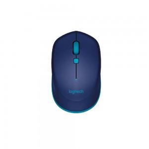 Logitech M337 Bluetooth® Mouse – BLUE 910-004534