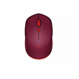 Logitech M337 Bluetooth® Mouse - RED 910-004535