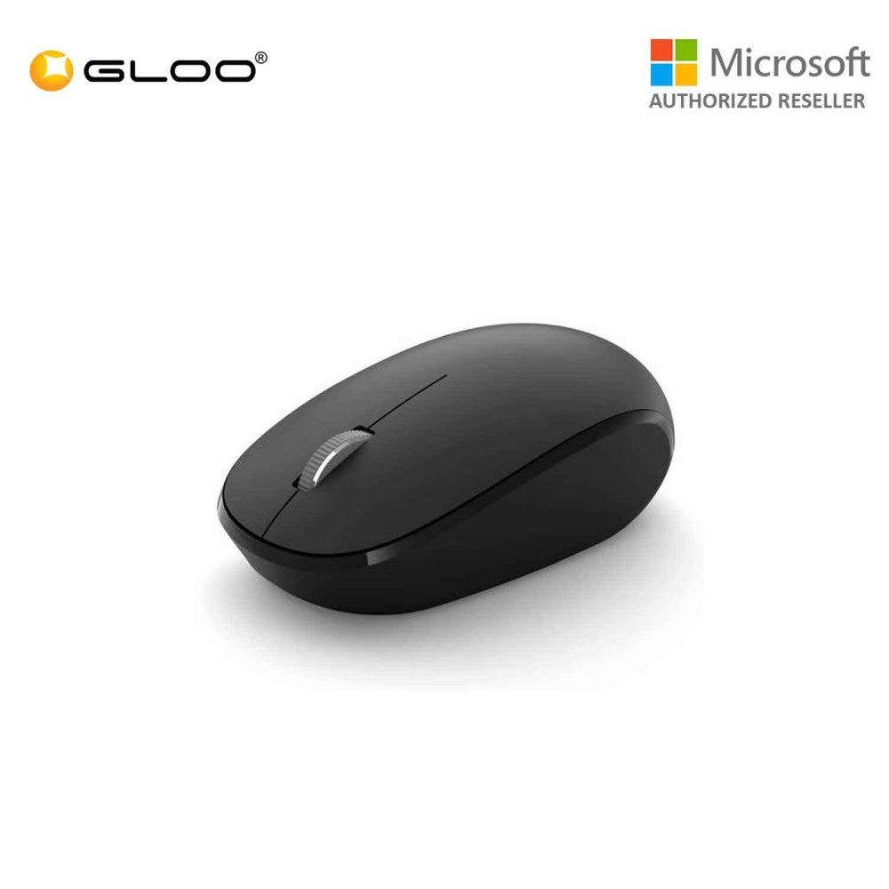 Microsoft Bluetooth Mouse Bluetooth Black - RJN-00005
