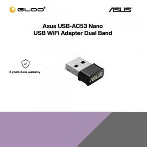 Asus USB-AC53/Nano Usb Wifi Adapter Dual Band