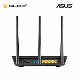 Asus RT-AC66U B1/Dual Band Gigabit/Wifi Router