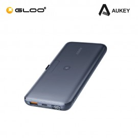 AUKEY 20000mah Wireless Charging Power Bank + Qualcomm QC3.0 + 18W PD PB-WL03S 608119198962