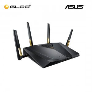 Asus RT-AX88U/Dual Band/Wifi Gaming Router