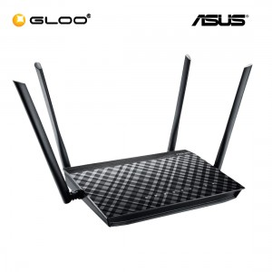 Asus RT-AC1200G+/Dual Band/Wifi Router