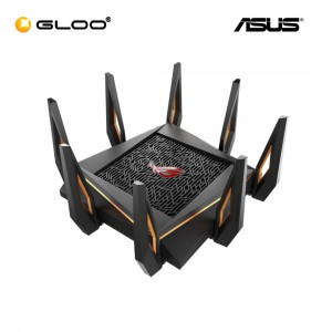 Asus GT-AX11000/Rog Rapture/Tri Band/Wifi Gaming Router