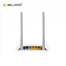 Tp Link 300mbps Wireless n router TL-WR840N