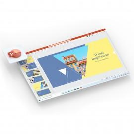 Microsoft Office 365 Personal (ESD) Pocket Card - QQ2-00003