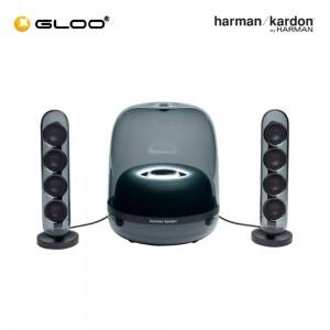 HARMAN KARDON SOUNDSTICKS 4 - BLACK 28292288593