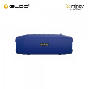 Infinity Clubz 750 Bluetooth Speaker Blue 50667374976