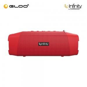 Infinity Clubz 750 Bluetooth Speaker Red 50667374983