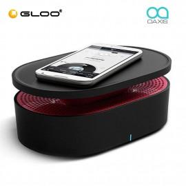 OAXIS BENTO Speaker Black 8885008566589