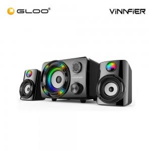 Vinnfier Ecco 3BTR speaker