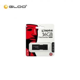 Kingston DataTraveler 100 G3 16GB (DT100G3/16GB)
