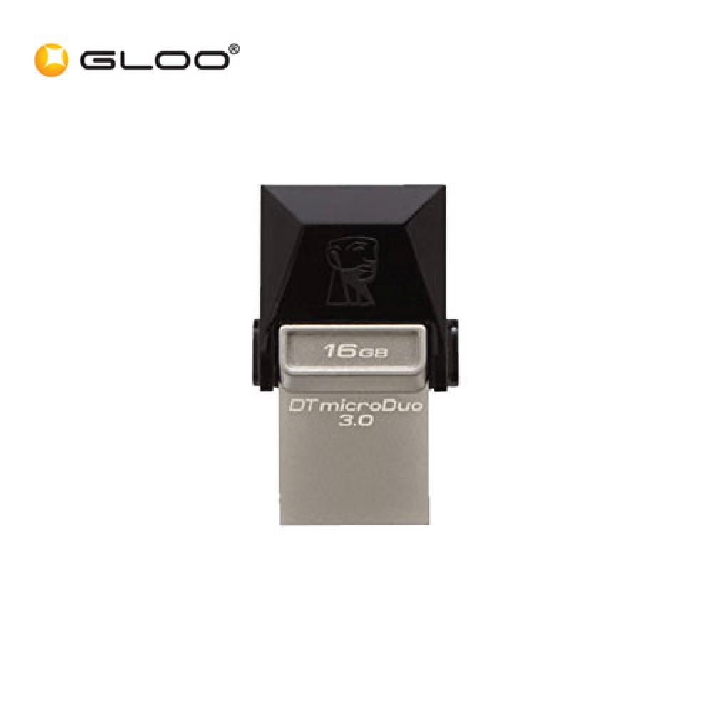 Kingston DataTraveler microDuo 3.0 16GB (DTDUO3/16GB)