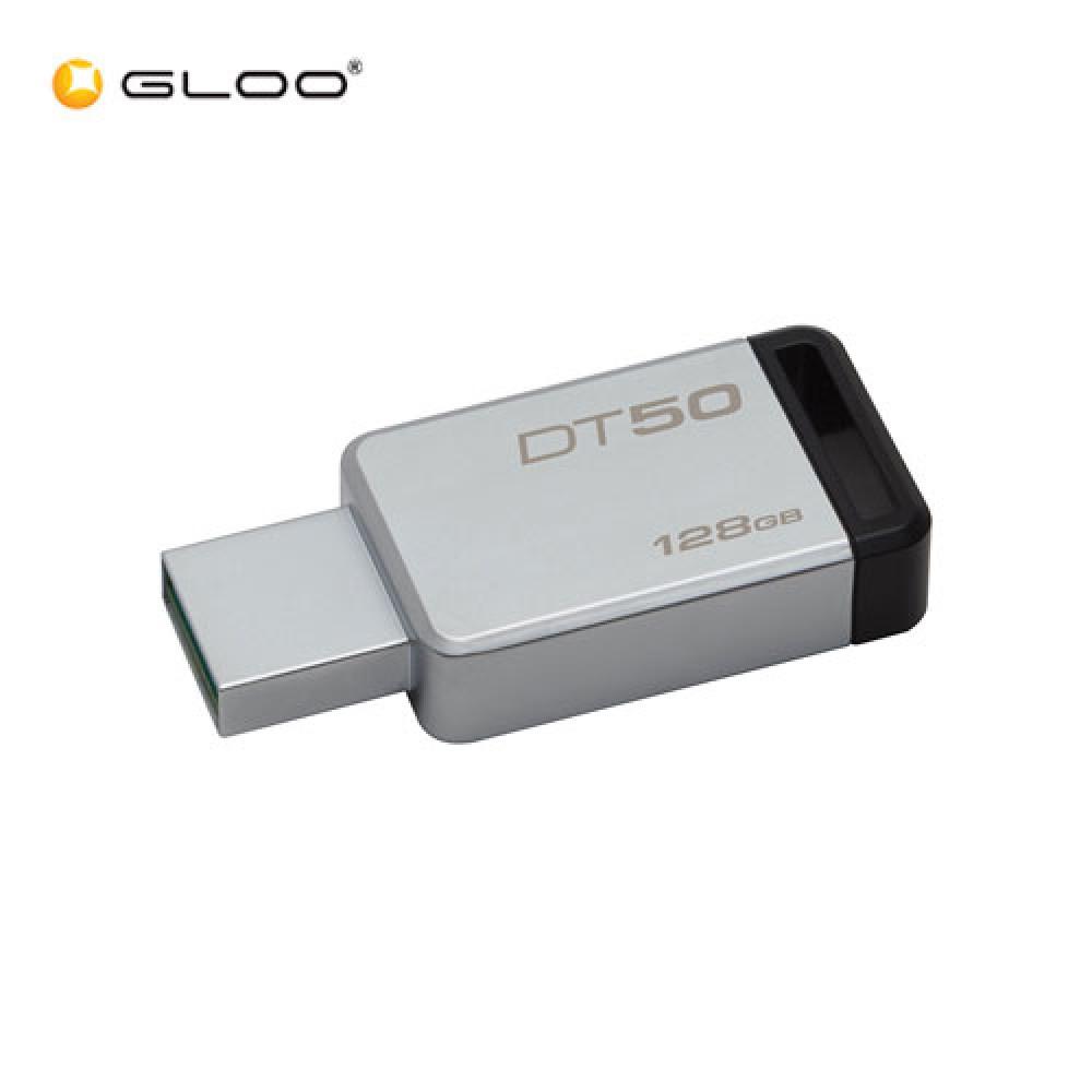 Kingston 128GB Data Traveler 50 USB 3.0 DT50/128GBFR