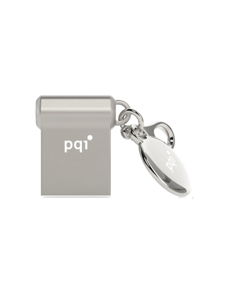 PQI i-mini II U838V (32GB) Flashdrive-Silver