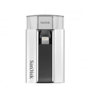 SanDisk iXpand Flash Drive for iPhone, iPad & Computer 32GB 619659126636