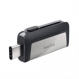 Sandisk Ultra Dual USB Drive OTG Type C 64GB SDDDC2-064G-G46