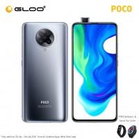 MI POCO F2 Pro (8GB / 256GB) - Grey [*FREE Mi Band 4 + Xiaomi Fun Cooler]