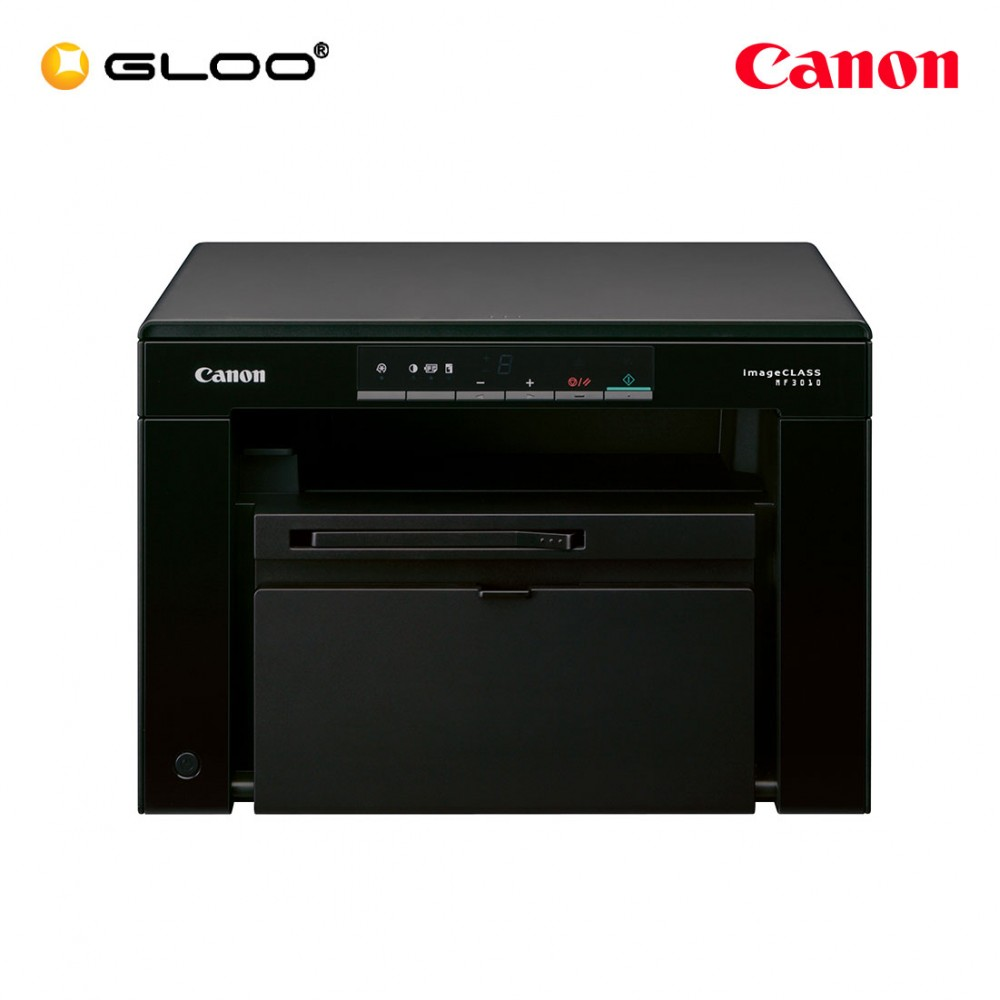 Canon Imageclass MF3010 Multifunction Monochrome Laser Printer