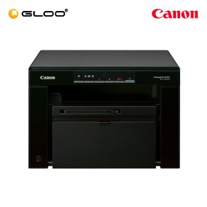 Canon Imageclass MF3010 Multifunction Monochrome Laser Printer