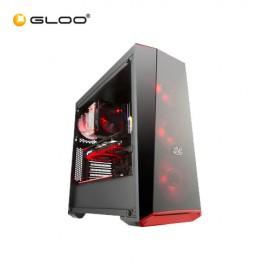 Intel Medusa X9000 Series Desktop