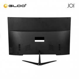 """JOI AIO (120 Pro) – PT-A120PR (Cel 3867U/4GB/240GB SSD/21.5""""/W10P/Black) Free Wired USB Keyboard and Mouse"""