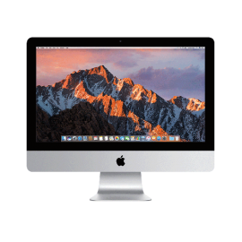 iMac 21.5-inch Display (2.3GHz Core i5 Processor, 8GB Memory, 1TB Storage)
