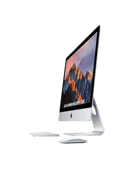 iMac 27-inch with 5K Retina Display (3.5GHz Core i5 Processor, 8GB Memory, 1TB Storage)