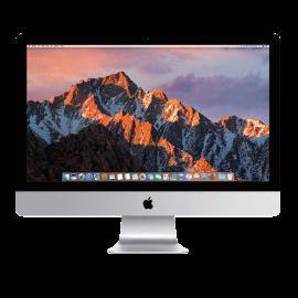iMac 27-inch with 5K Retina Display (3.8GHz Core i5 Processor, 8GB Memory, 2TB Storage)