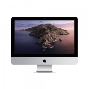 iMac 21.5-Inch with 4K Retina Display (3.6GHz Quad-Core Intel Core i3 Processor, 1TB Storage) (Stay Safe with Intel : Complimentary 1 Box Face Mask from 8th Aug - 30 Sept)