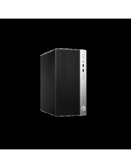 HP ProDesk 400 G4 1RY52PT Desktop (i5-7500, W10Pro64, 4GB, 1TB)