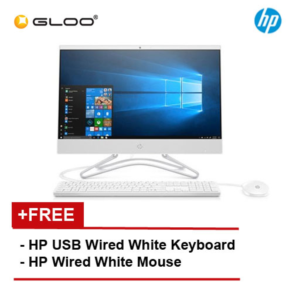 HP All-in-One 22-c0037d 4EA28AA 21 5