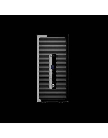 HP ProDesk 400 G3 T6U07PT Desktop (i5-6500, W10Pro, 4GB, 1TB)