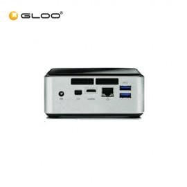 Intel BOXD54250WYKH3 i5/4G 120 SSD 1.30GHz~2.60GHz Quad-Core Mini PC