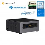 Intel BOXNUC7i3BNHXF i3/4G 1TB+16GB Optane 2.40GHz Quad-Core Mini PC