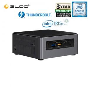 Intel® NUC Kit BOXNUC8i3BEH