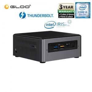 Intel® NUC Kit BOXNUC8i5BEH