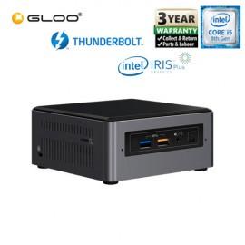 Intel BOXNUC8i5BEH3 i5/8G 256 SSD 2.30GHz~3.80GHz Quad-Core Mini PC