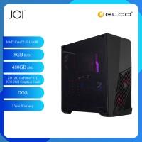 JOI PC 5140 (i5-11400F/8GB/480GB SSD/GT 1030 2GB/DOS)