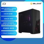 JOI PC A5005 (Ryzen 5 5600X/16GB/480GB SSD/GTX 1660 6GB/DOS)