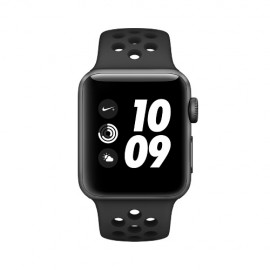 Apple Watch Series 2 Nike+ Space Grey Aluminium 38mm Anthracite/Black Nike Sport Band