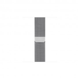 [Pre-Order]Watch Series 5 GPS + Cellular, 44mm Stainless Steel Case with Stainless Steel Milanese Loop