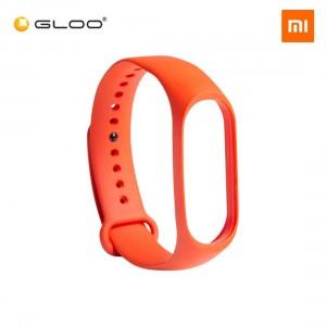 Mi Band 3 Strap (Orange)